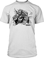 Tričko World of Warcraft - The Beastmaster