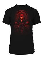 Tričko Diablo II: Resurrected - Blood to Spill (velikost XXL)