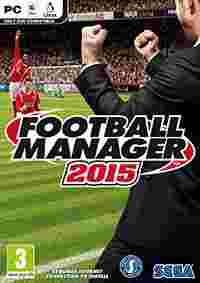 Football Manager 2015  DIGITAL (PC)