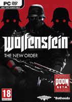 Wolfenstein: The New Order (PC) DIGITAL