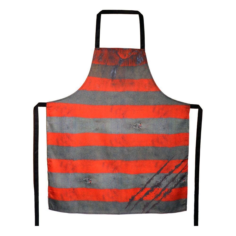 Zástěra Nightmare on Elm Street - Freddy