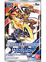 Karetní hra Digimon Card Game - Double Diamond Booster