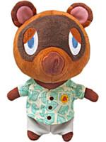 Plyšák Animal Crossing - Tom Nook New Horizons