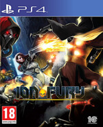 Ion Fury - Standard Edition (PS4)
