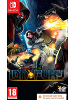 Ion Fury - Standard Edition (SWITCH)