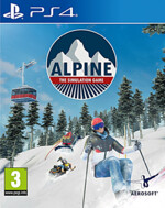 Alpine the Simulation Game (PS4)