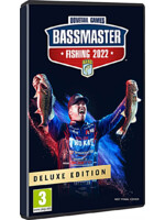 Bassmaster Fishing - Deluxe Edition (PC)