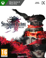 Stranger of Paradise: Final Fantasy Origin (XSX)