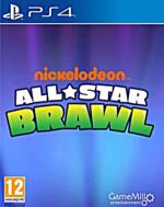 NIckelodeon All-Star Brawl (PS4)