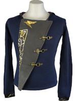 Mikina dámská Dishonored - A True Empress Outfit (velikost S)