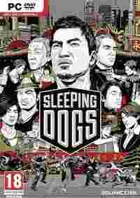 Sleeping Dogs DLC Collection (PC) DIGITAL