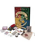 Adventní kalendář Harry Potter