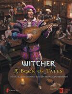 Kniha Zaklínač: A Book of Tales (rozšíření pro stolní RPG)