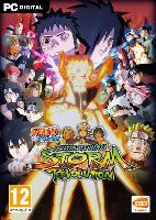 NARUTO SHIPPUDEN: Ultimate Ninja STORM Revolution (PC) DIGITAL
