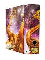 Album na karty Dragon Shield - Glist (A4 Kroužkové)