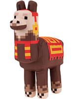Plyšák Minecraft - Llama (30 cm)
