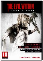 The Evil Within Season Pass (PC) DIGITAL