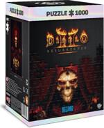 Puzzle Diablo II - Resurrected (Good Loot)