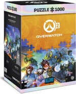 Puzzle Overwatch 2 - Rio (Good Loot)