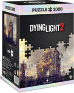 Puzzle Dying Light 2 - Arch (Good Loot)