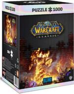Puzzle World of Warcraft Classic - Ragnaros (Good Loot)