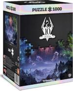 Puzzle Skyrim - 10th Anniversary (Good Loot)