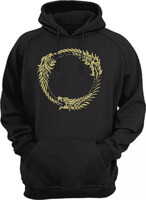 Mikina The Elder Scrolls Online - Ouroboros (velikost S)