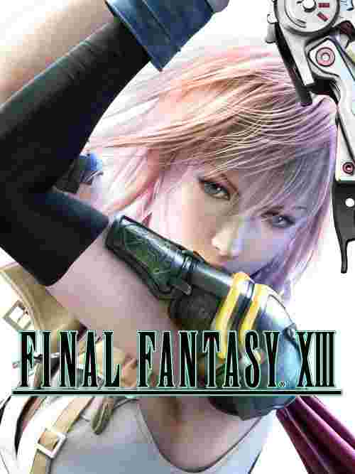 Koupit Final Fantasy XIII (PC) DIGITAL