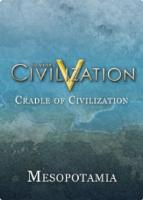 Sid Meiers Civilization V: Cradle of Civilization - Mesopotamia (MAC) DIGITAL