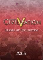 Sid Meiers Civilization V: Cradle of Civilization - Asia (MAC) DIGITAL