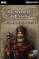Crusader Kings II: Charlemagne (PC) DIGITAL