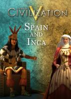 Sid Meiers Civilization V: Civilization and Scenario Pack - Spain and Inca  DIGITAL