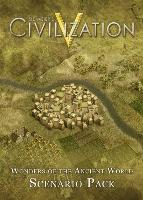 Sid Meiers Civilization V: Wonders of the Ancient World Scenario Pack  DIGITAL