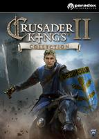 Crusader Kings II: Collection (PC) DIGITAL