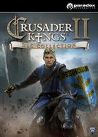 Crusader Kings II: DLC Collection (PC) DIGITAL