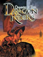 Dragon Riders : Chronicles of Pern (PC)