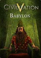 Sid Meiers Civilization V: Babylon (Nebuchadnezzar II) (PC) DIGITAL