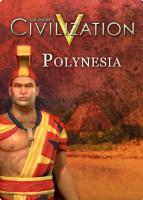 Sid Meiers Civilization V: Civilization and Scenario Pack - Polynesia (PC) DIGITAL