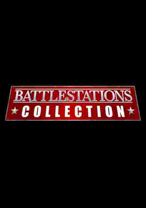 Battlestations Collection (PC) DIGITAL