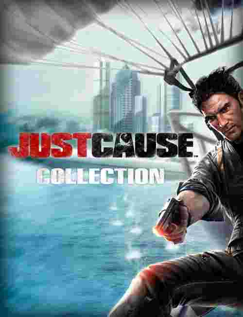 Just Cause Collection (PC) DIGITAL (PC)