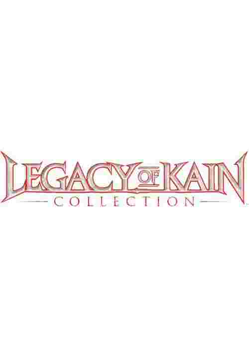 Legacy of Kain Collection (PC) DIGITAL (PC)