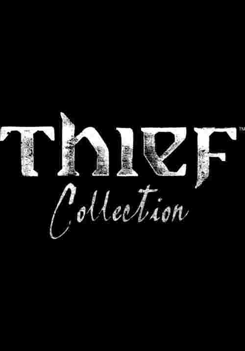 Thief Collection (PC) DIGITAL (PC)