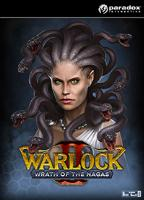 Warlock 2: The Exiled - Wrath of the Nagas (PC) DIGITAL