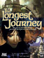 Game4U - The Longest Journey (PC)