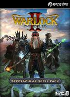 Warlock 2: The Exiled - Spectacular Spell Pack (PC) DIGITAL
