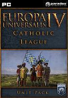 Europa Universalis IV: Catholic League Unit Pack  (PC DIGITAL)