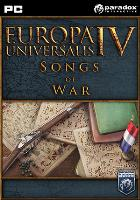 Europa Universalis IV: Songs of War  DIGITAL