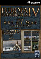 Europa Universalis IV: Art of War Collection (PC/MAC/LINUX) DIGITAL