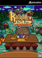 Koupit Knights of Pen and Paper: Haunted Fall (PC) DIGITAL