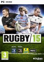 Rugby 15 (PC) DIGITAL